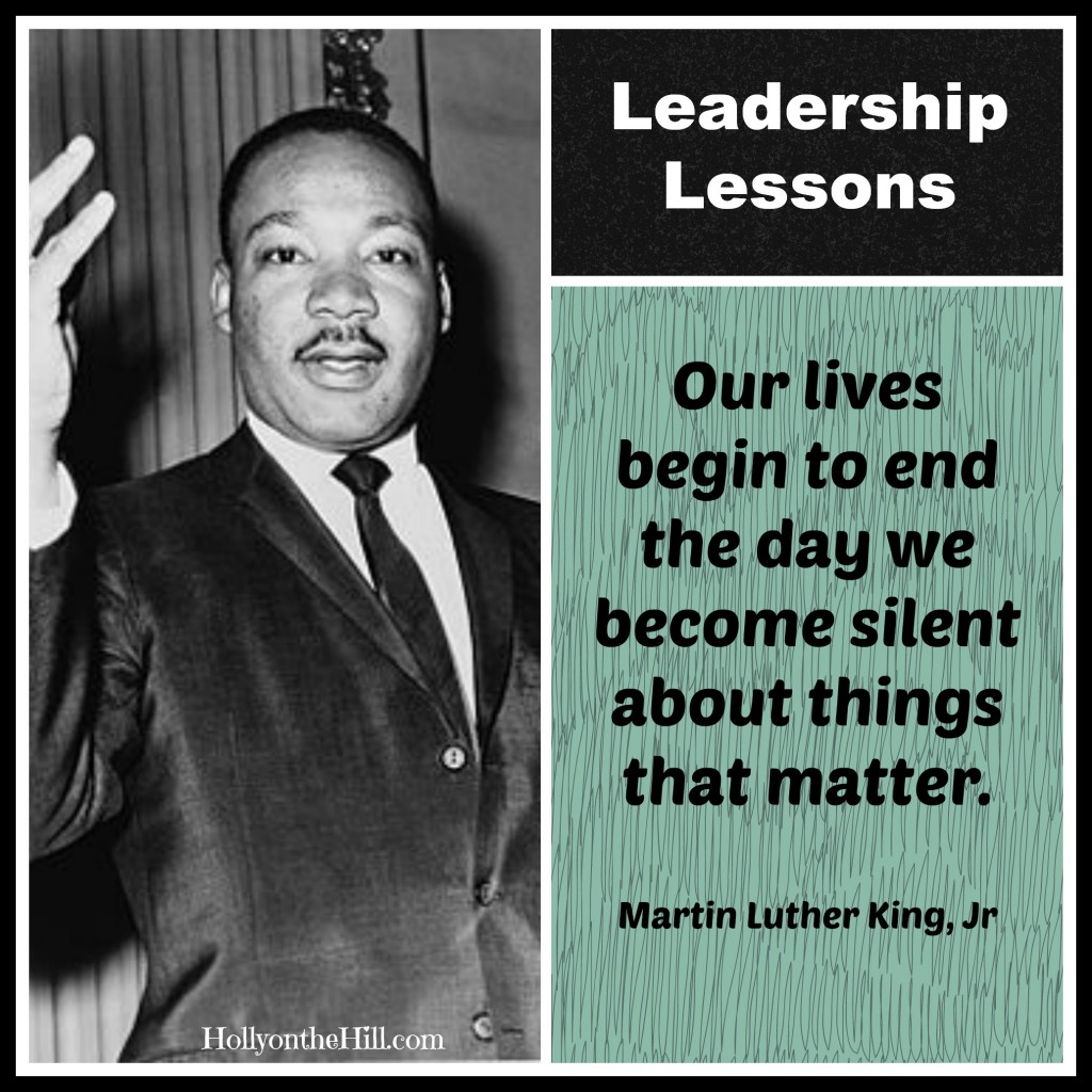 biography of martin luther king essay
