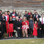 Richardson Family 2014