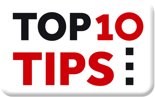 top ten tips for emailing legislators holly richardson
