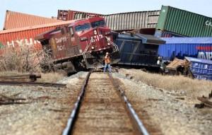 Train wreck, AKA Utah's Attorneys General